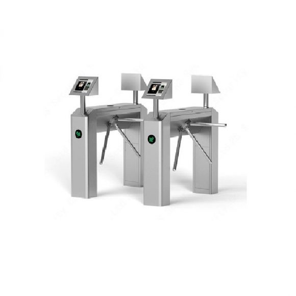 Micro-318F Face Access Controlled Tripod Turnstile Price bd