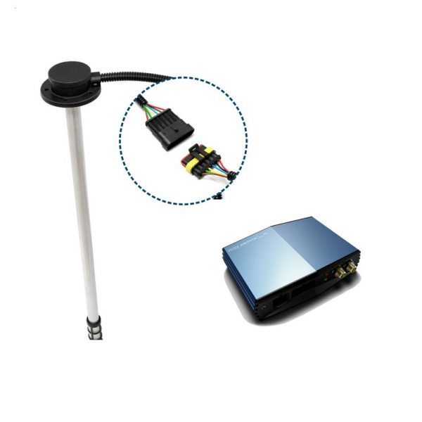 Professional Real Time GPS Tracker with Fuel Sensor in Bangladesh, Fuel Monitoring Device