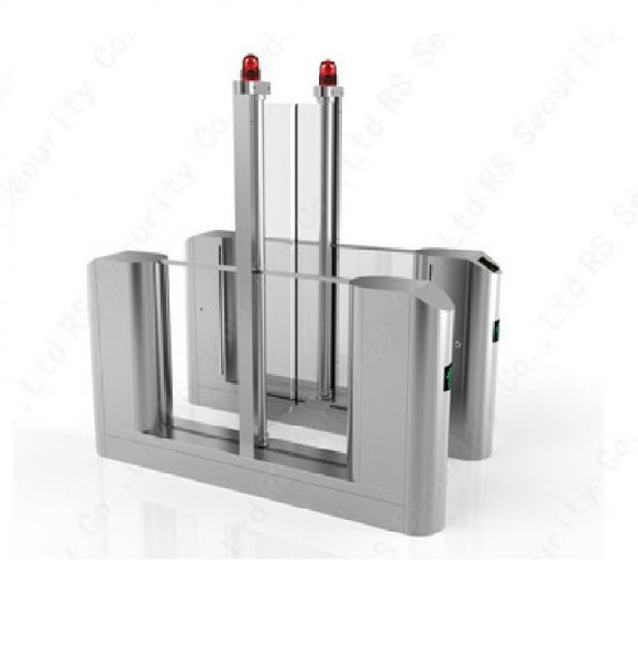 micro-616-2FR Swing barrier gate Bangladesh