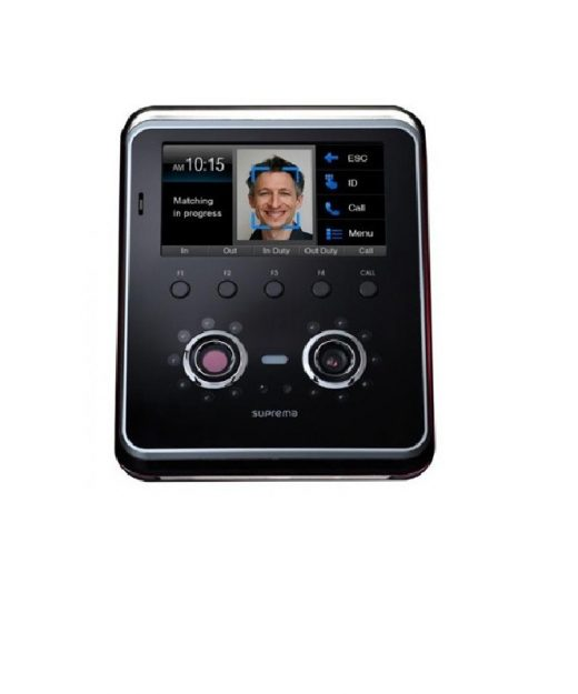 Suprema Facestation Advance Face Detection System BD