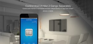 Sonoff Apps Control