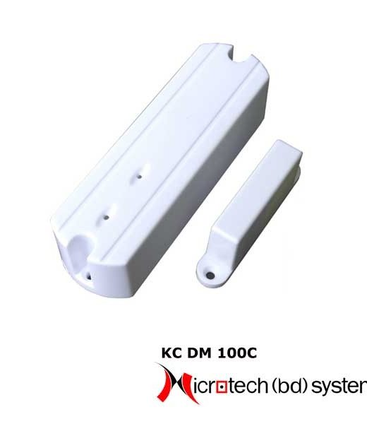 RF Door Sensor for Intrusion Alarm in BD