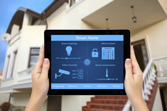 Home Automation Solution in Bangladesh