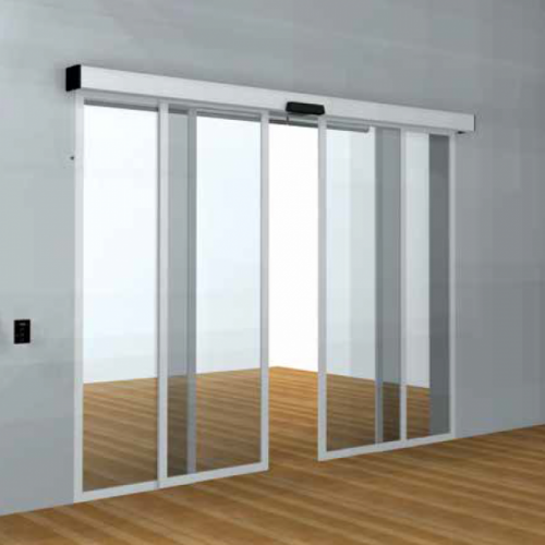 MicroG-250 Sensor Automatic Sliding Door Price