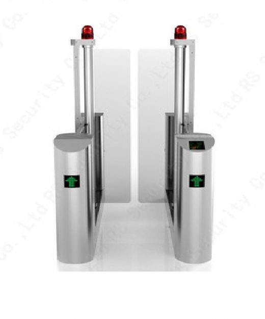Micro-616FR-2 Swing Turnstile Barrier in bangladesh