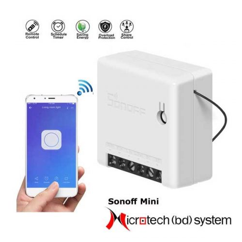 SONOFF MINI - Two Way Smart Switch BD